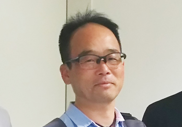 木本 努さん