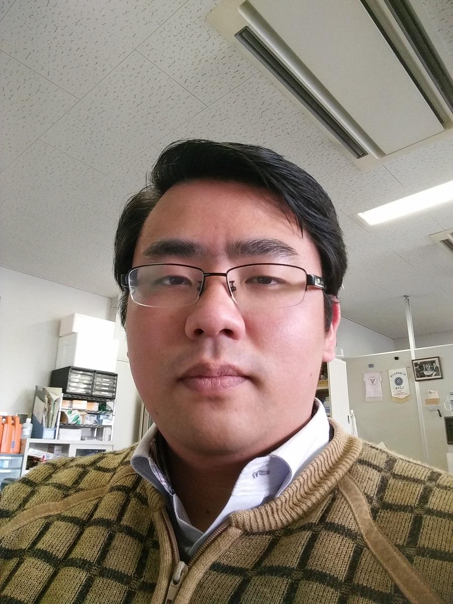 西田 誠 マルシオ