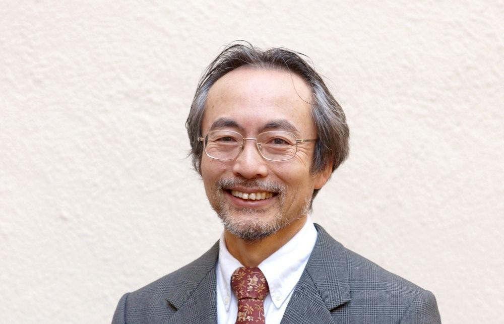 岡本 仁宏